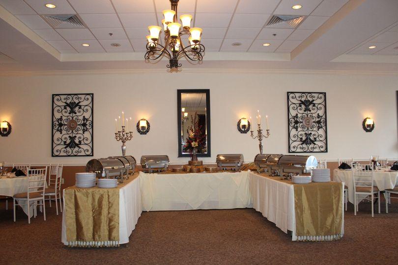 Timothys Lionville Hall Venue Exton Pa Weddingwire