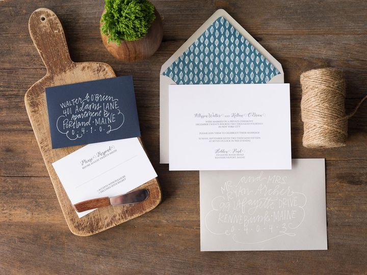 Tmx 1425477073557 Allisonkellan1 Landing wedding invitation