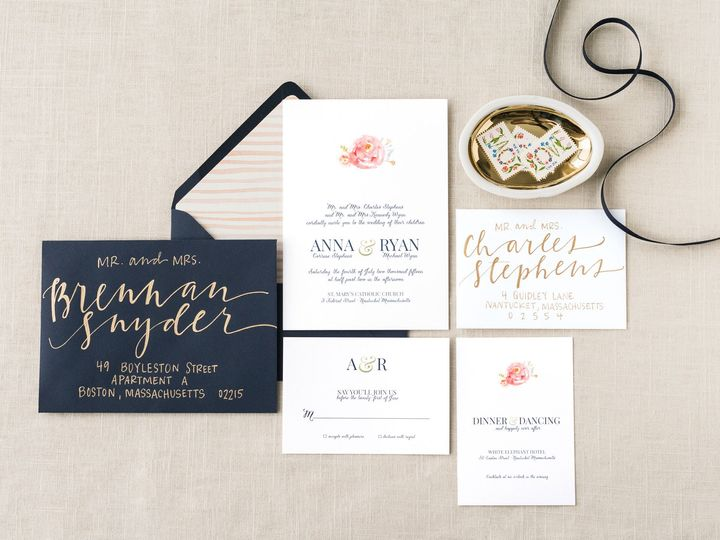 Tmx 1425477177107 Annaryan1 Landing wedding invitation