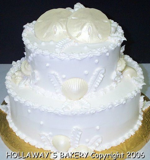 This cake is one of the options you have in the All Inclusive Packages (see promotions)
