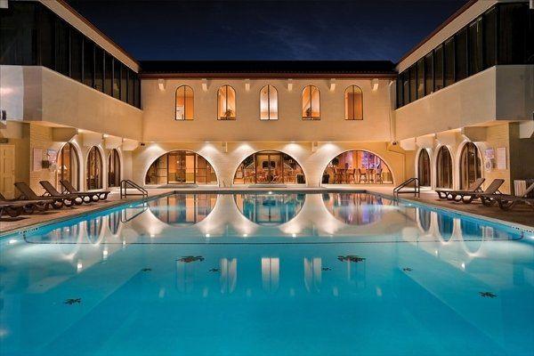 Jekyll Oceanfront Clarion Resort & Spa
