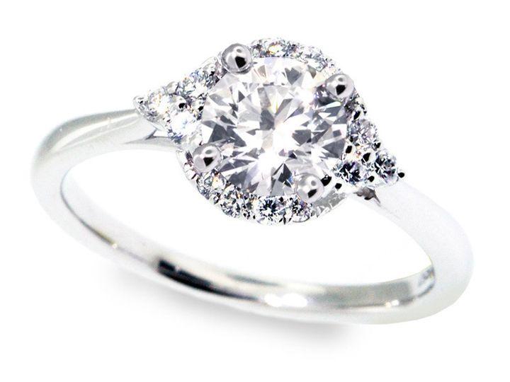 Washington Diamond Jewelry Falls Church VA WeddingWire