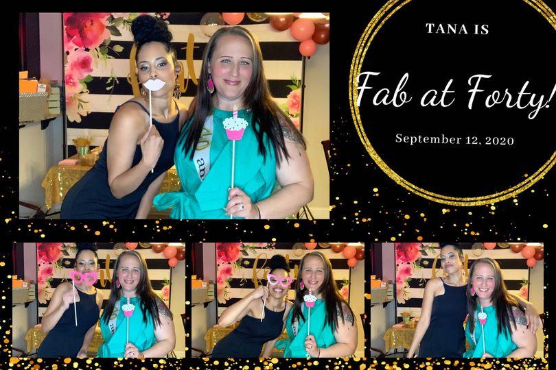 Tana's Birthday