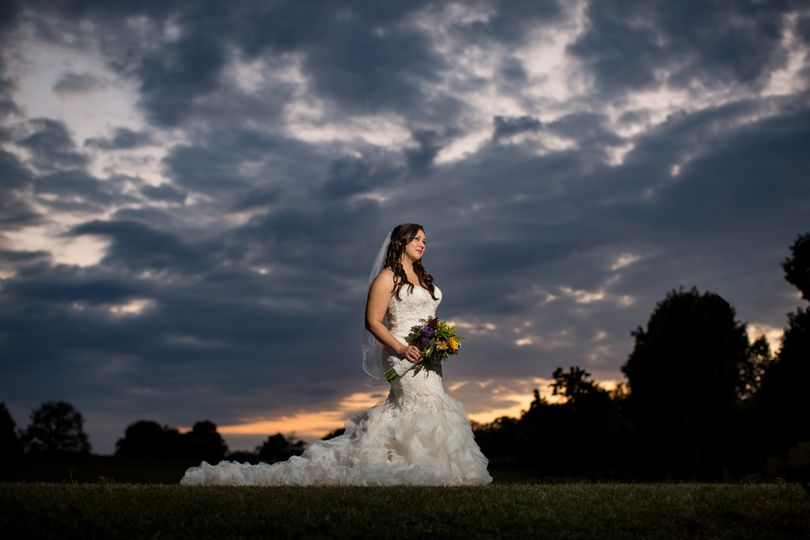The bride | Photography: Discover Love Studios