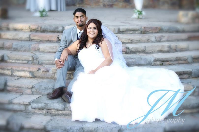 priscilla and armando wedding 1