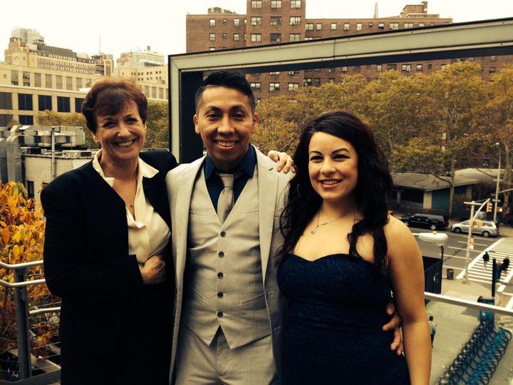 Tmx 1457472666706 Wedding 3 Pleasantville, New York wedding officiant