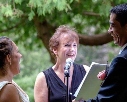 Tmx 1505765978170 Linda Hendrick 3 Pleasantville, New York wedding officiant