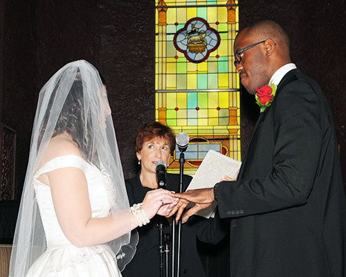 Tmx 1505765978210 Linda Hendrick 5 Pleasantville, New York wedding officiant