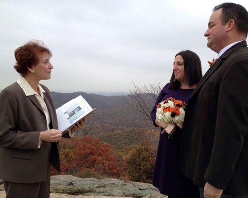 Tmx 1505765985899 Linda Hendrick Pleasantville, New York wedding officiant