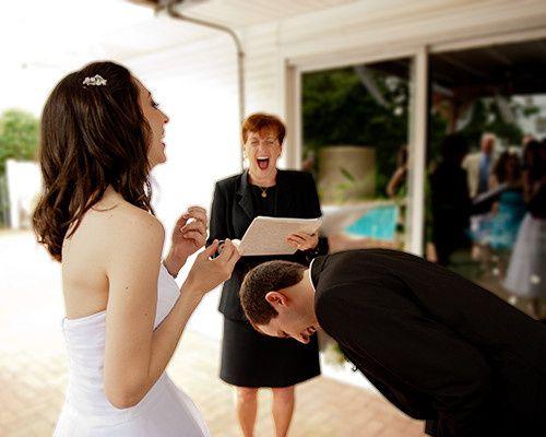 Tmx 1505765990929 Linda Hendrick Pleasantville, New York wedding officiant