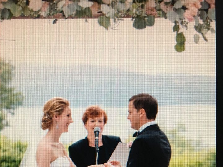 Tmx 1506362831103 Img1442 Pleasantville, New York wedding officiant