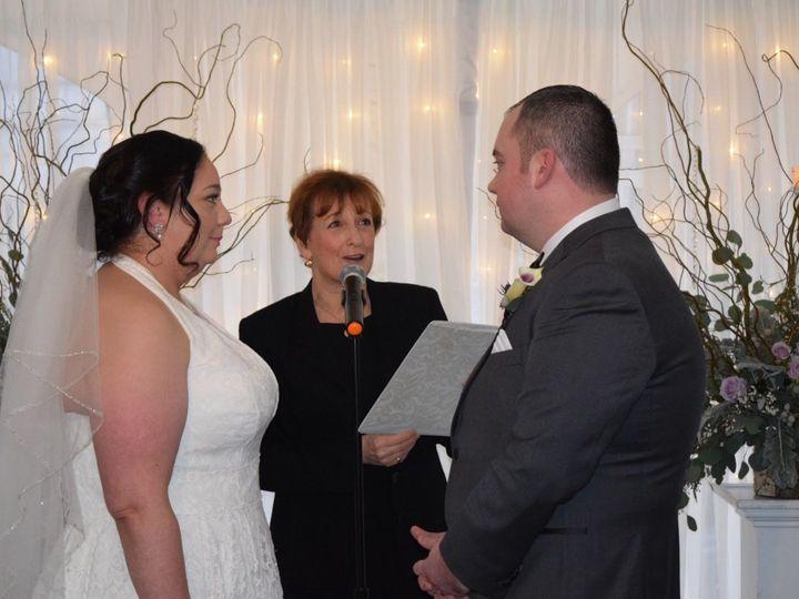 Tmx 1517926770 0ff8d2442fa62632 1517926769 A16bb412dab6dd73 1517926770618 1 Nick   Lindsay   G Pleasantville, New York wedding officiant