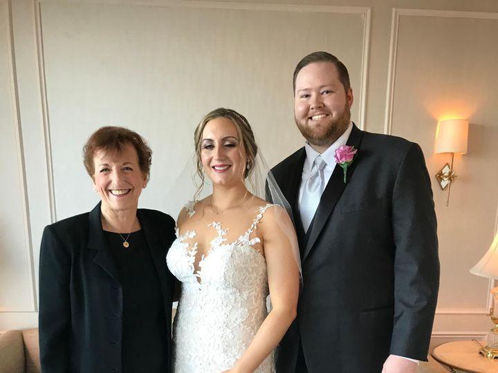Tmx Img 0253 51 760567 1556805559 Pleasantville, New York wedding officiant