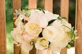 Centerpiece Napa Valley Wedding Florist