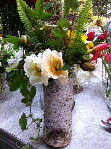 Tmx 1453929340380 Birchwraps E1331053716621 369x494 Saint Helena wedding florist