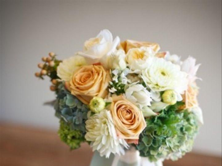Tmx 1453929344836 Flowers In Vase Saint Helena wedding florist