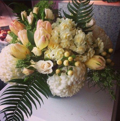 Tmx 1453929378842 Pastel Pretty 492x494 Saint Helena wedding florist