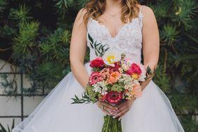 GingerSnap Florals