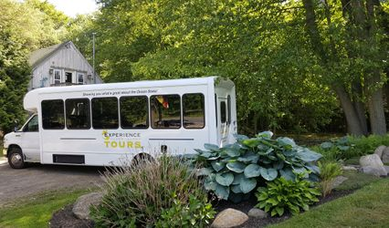 Experience Rhode Island Tours