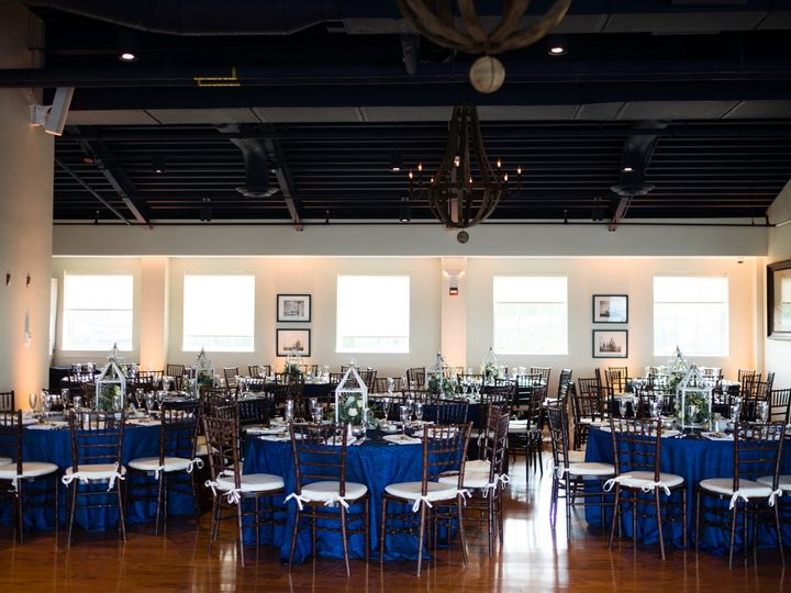 Tmx 1479834115367 Carolinebryannew Bedford Whaling Museum 1 New Bedford, MA wedding venue