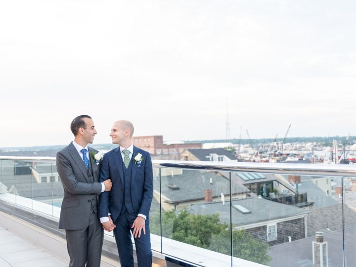 Tmx 1508425210875 0106 Steven And Alex New Bedford, MA wedding venue