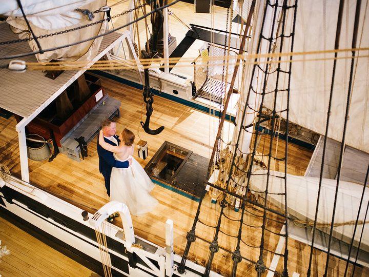 Tmx 1508425310744 Sweenywedding 663 New Bedford, MA wedding venue