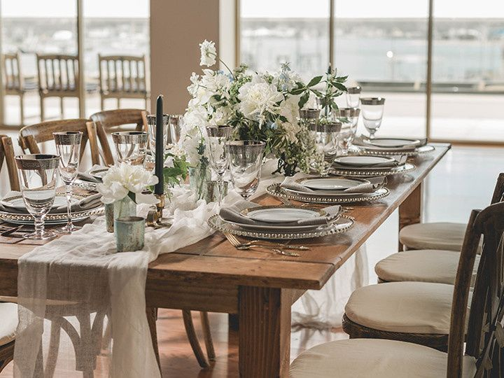 Tmx 1509728047151 Whalingmuseumabouttimephotography 19 720 Wide Web New Bedford, MA wedding venue