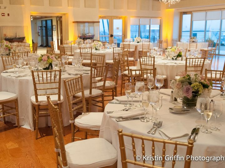Tmx 1509728622760 Hvg Yellow And Gold 2000px New Bedford, MA wedding venue