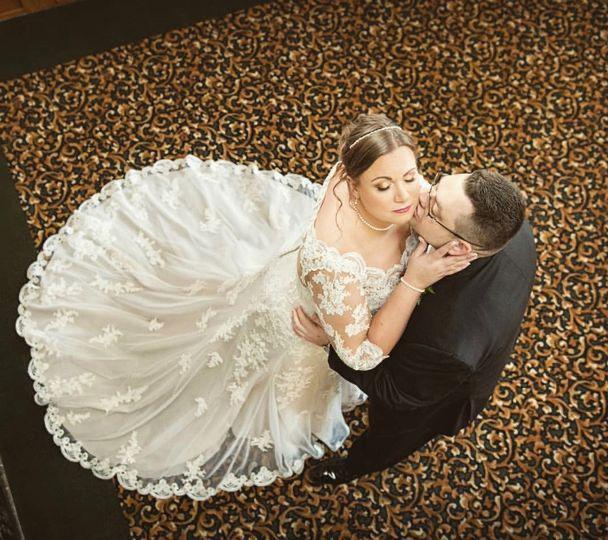 Brides hair & makeup
