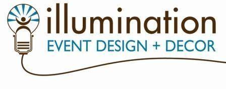 Illumination Event Design + Decor