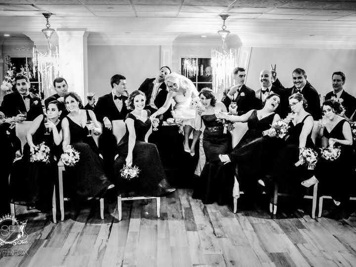 Tmx 1479508484549 Wedding Party Shot New Hyde Park, NY wedding venue