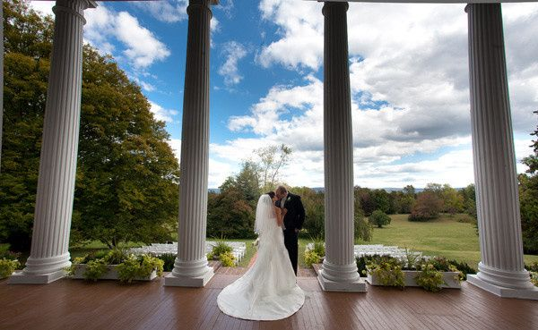 weddings for up to 500 guests.