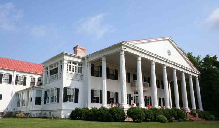 Historic Rosemont