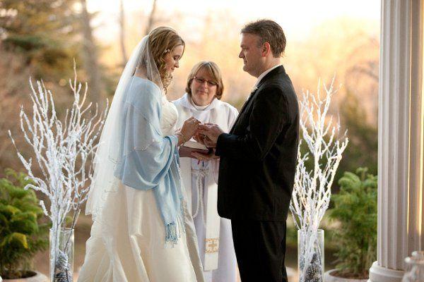 Tmx 1331006890809 JDceremony131 Berryville, VA wedding venue