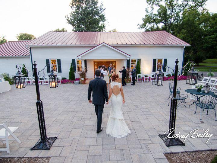Tmx 1426457732305 16309 12 14 Alisha Cooley Sean Howerosemont Manor  Berryville, VA wedding venue