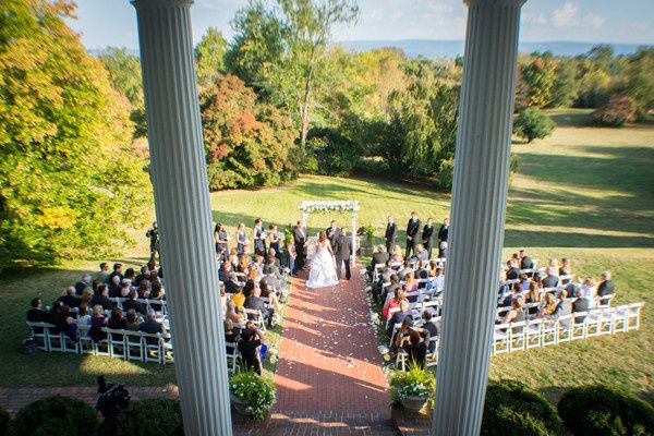 Tmx 1426460182933 Danielle Ceremony Websize Berryville, VA wedding venue