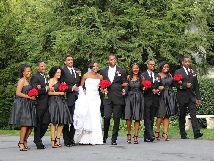 Tmx 1480797914940 Bridal Party 1 Berryville, VA wedding venue