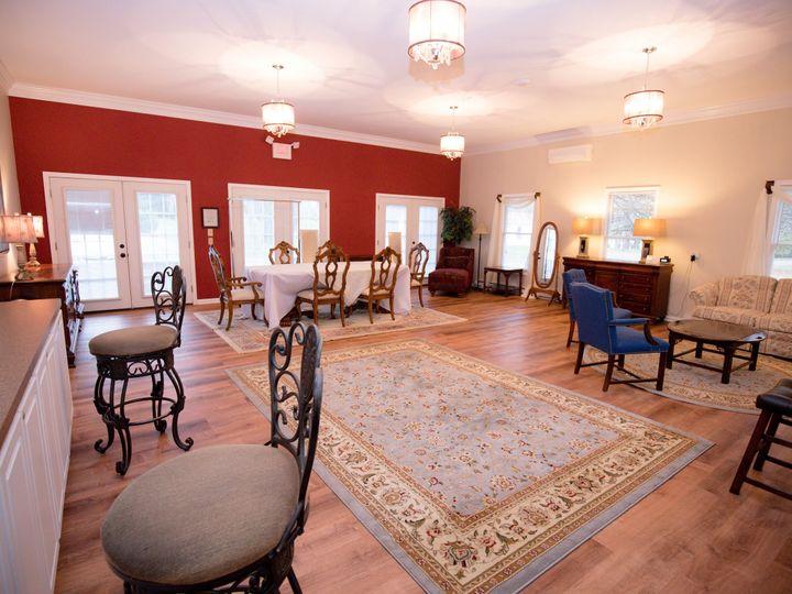 Tmx Guest Houses 55 Of 59 1 51 172567 161375734741688 Berryville, VA wedding venue