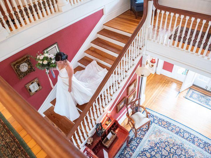 Tmx Kyrakevinokeefe Rosemontmanor Wedding 17 51 172567 161375778272049 Berryville, VA wedding venue