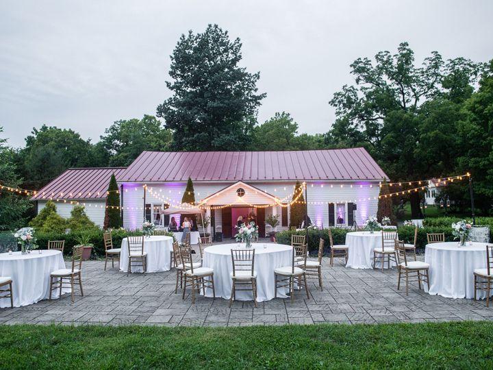 Tmx Kyrakevinokeefe Rosemontmanor Wedding 55 51 172567 161375778219990 Berryville, VA wedding venue