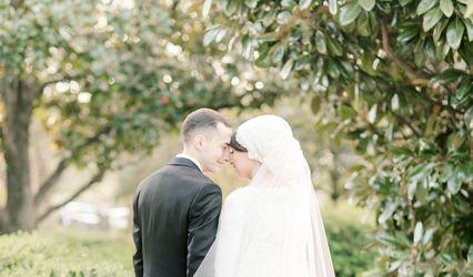 Hijab Couture Bridal 1