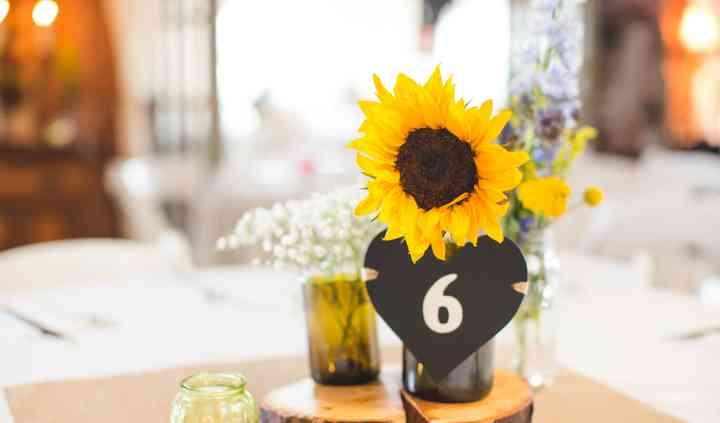 Unforgettable Moments Wedding Rentals