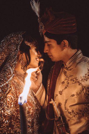 Houston Desi Wedding