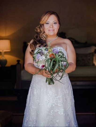 Be bridal
