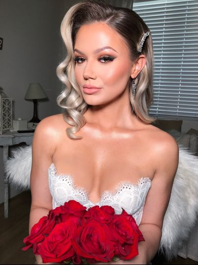 Bronze Bridal