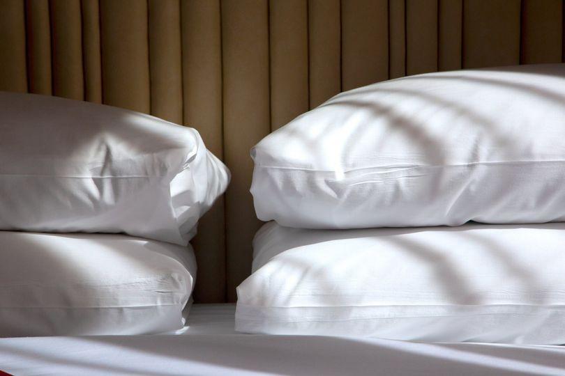 Luxurious Pillows