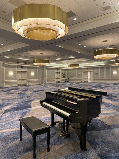 Simone Ballroom