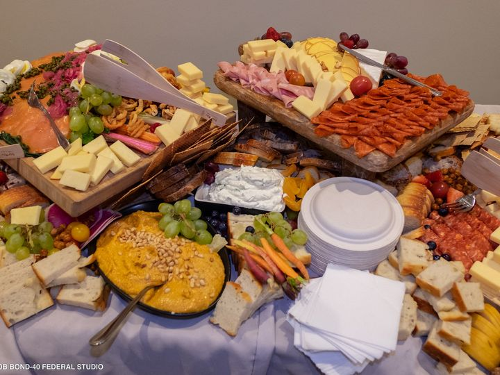 Tmx Charcuterie 51 1044567 Hyannis, MA wedding catering