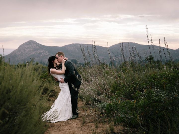 Tmx 1497374845054 Rachelandlukebackyardweddingbypaigenelsonphotograp El Cajon, CA wedding planner