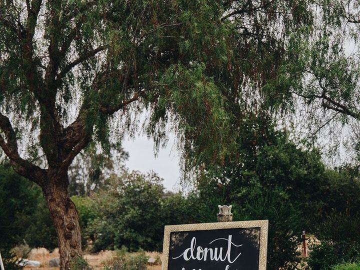 Tmx Graycat 541 Social 51 964567 El Cajon, CA wedding planner